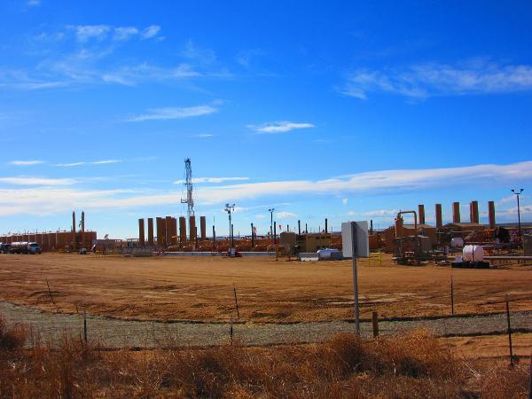 EROI of Oil