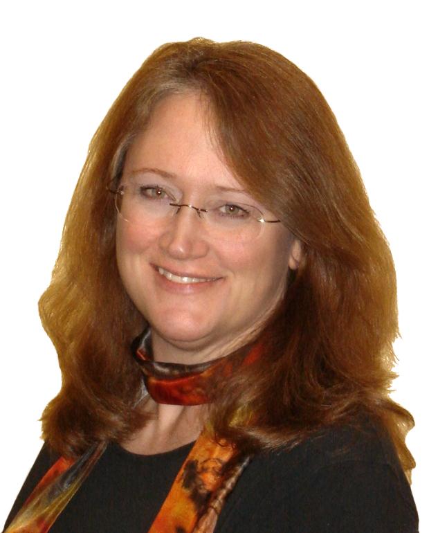 Susan Krumdieck