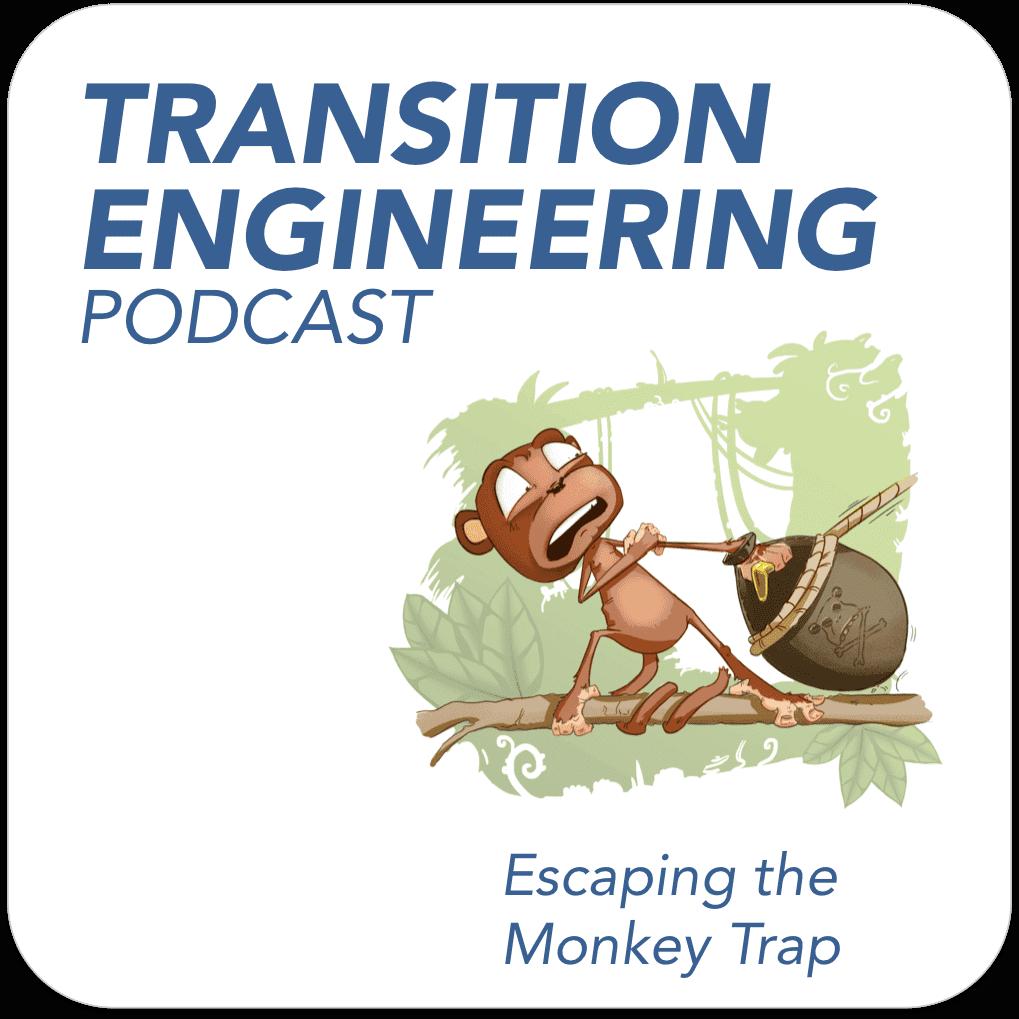 Let's Talk Transition